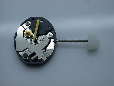 ETA 801.104 WATCH MOVEMENT - COMES TESTED WITH BATTERY 801.104