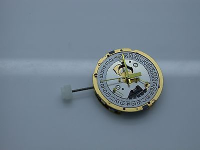 ETA 251.471 WATCH MOVEMENT - 251.471 COMES TESTED WITH NEW BATTERY