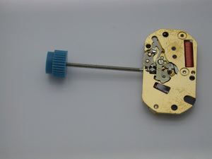 ETA 280.002 WATCH MOVEMENT - COMES TESTED WITH BATTERY 280.002
