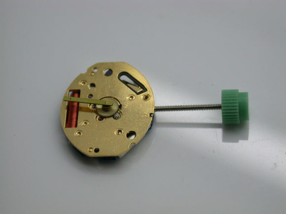 BRAND NEW MOVEMENT - 980.103 SWISS - COMES TESTED WITH BATTERY