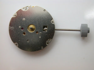 BRAND NEW WATCH MOVEMENT 772 (2H) COMES TESTED WITH NEW BATTERY