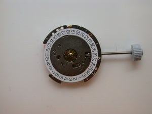 BRAND NEW WATCH MOVEMENT RONDA 775 COMES TESTED WITH NEW BATTERY