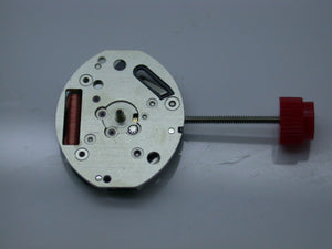 BRAND NEW MOVEMENT - 980.105 - COMES TESTED WITH BATTERY