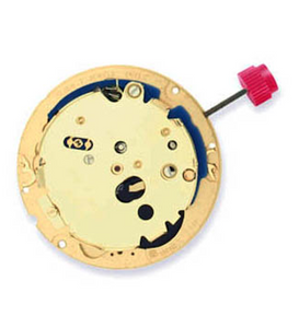 ETA 955.612 WATCH MOVEMENT - 955.612 COMES TESTED WITH NEW BATTERY