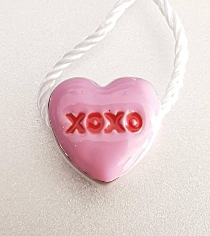 PERSONA CHARM CANDY HEART