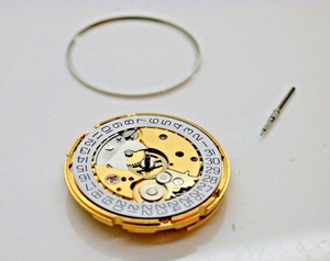 Brand New Genuine Original ETA 2824-2 Watch Movement NEW