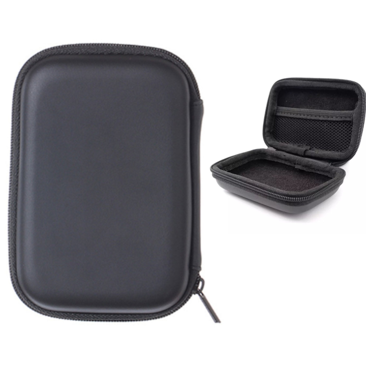 Earphone Storage Pouch Case - ASIVIO