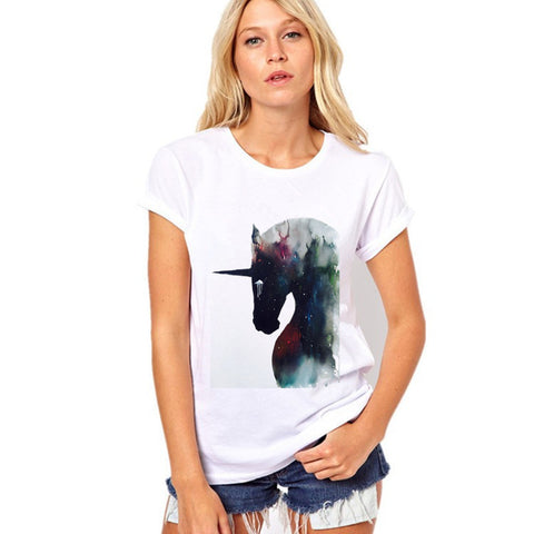 Unicorn T-Shirt Various Styles