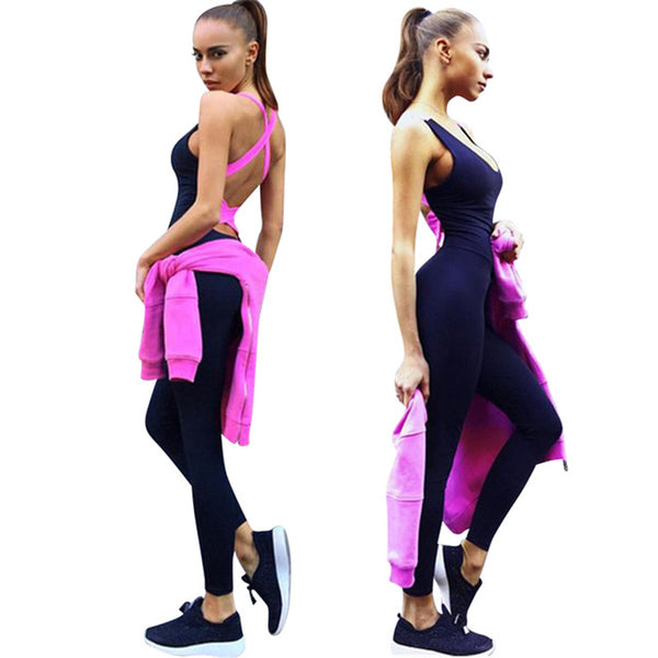All In One, Sports/Yoga Set. Features Eco Friendly, Thermal, Quick Dry Elastic, Anti-Bacterial, Anti-Static, Breathable.