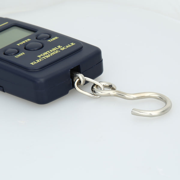 Portable Hanging Scale With Hook