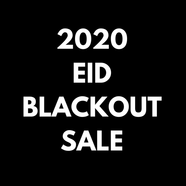 The Historic 2020 Eid Sale