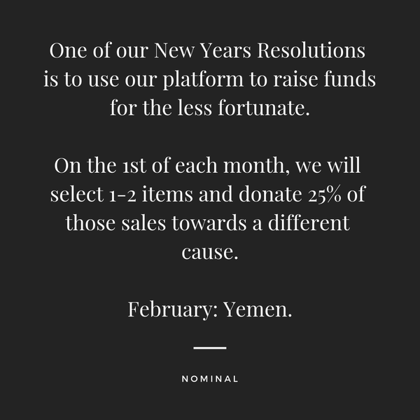 February Campaign for Yemen
