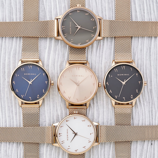 Watch Sizes & The Perfect Size For You