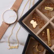 Untangle Your Necklace in 5 Minutes or Less