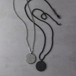 Ayatul Kursi Necklace | Men - Nominal