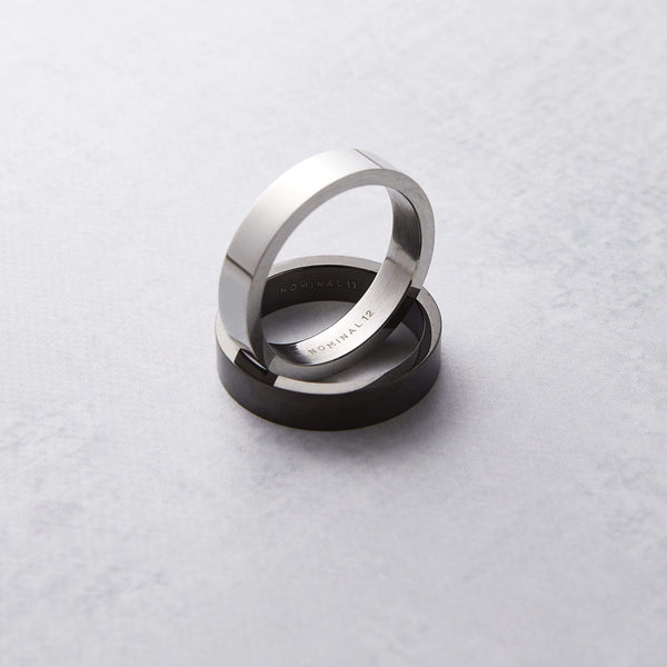 Bold Essential Ring | Men - Nominal