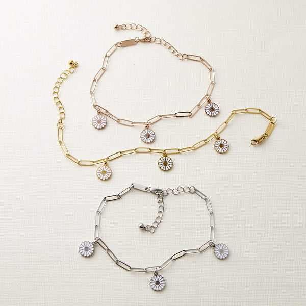 Daisy Anklet - Nominal