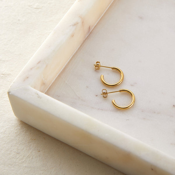 Essential Earrings | Mini - Nominal
