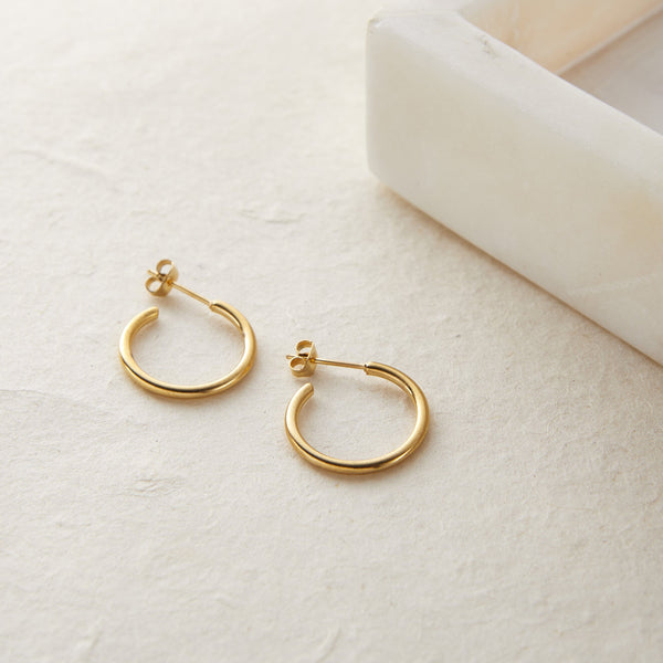 Essential Earrings | Small - Nominal