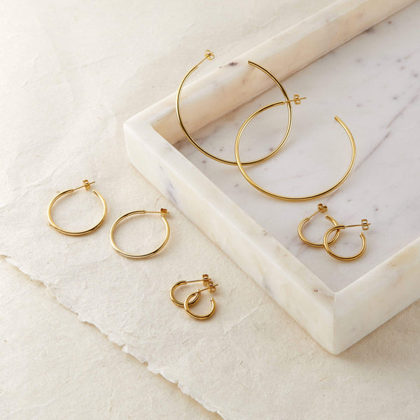 Essential Earrings | Set - Nominal