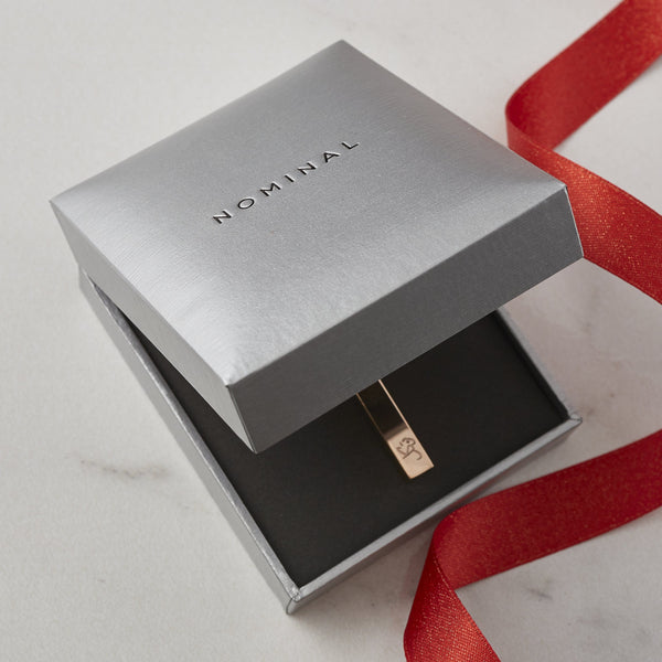 Necklace Gift Box - Nominal
