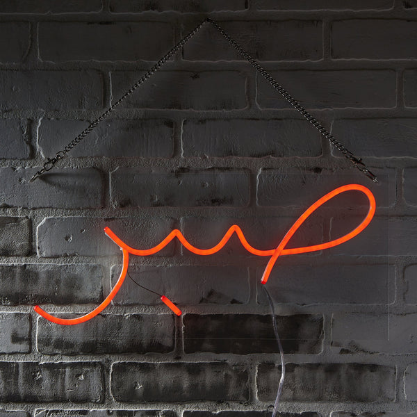 Patience Neon Sign - Nominal