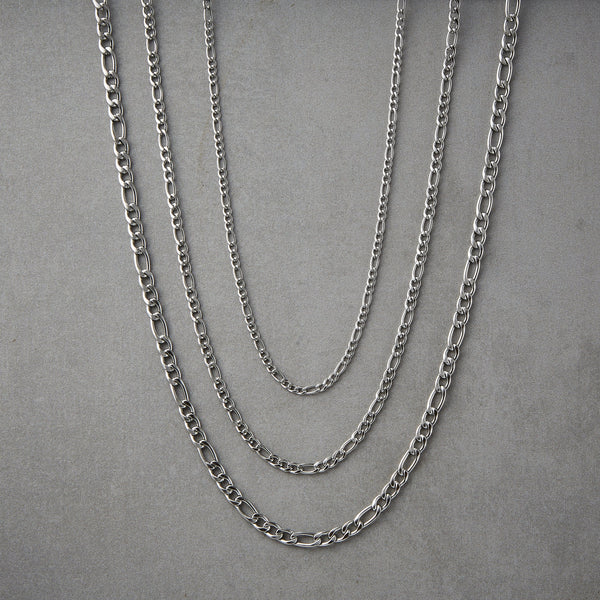 Essential Figaro Chain | Men - Nominal