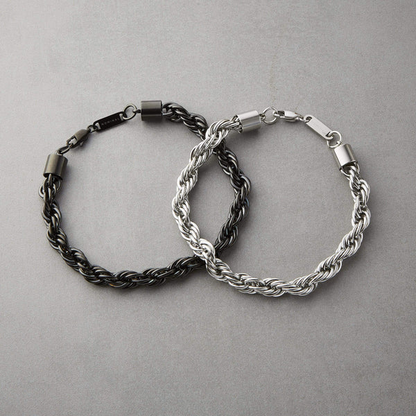 Rope Chain Bracelet | Men - Nominal