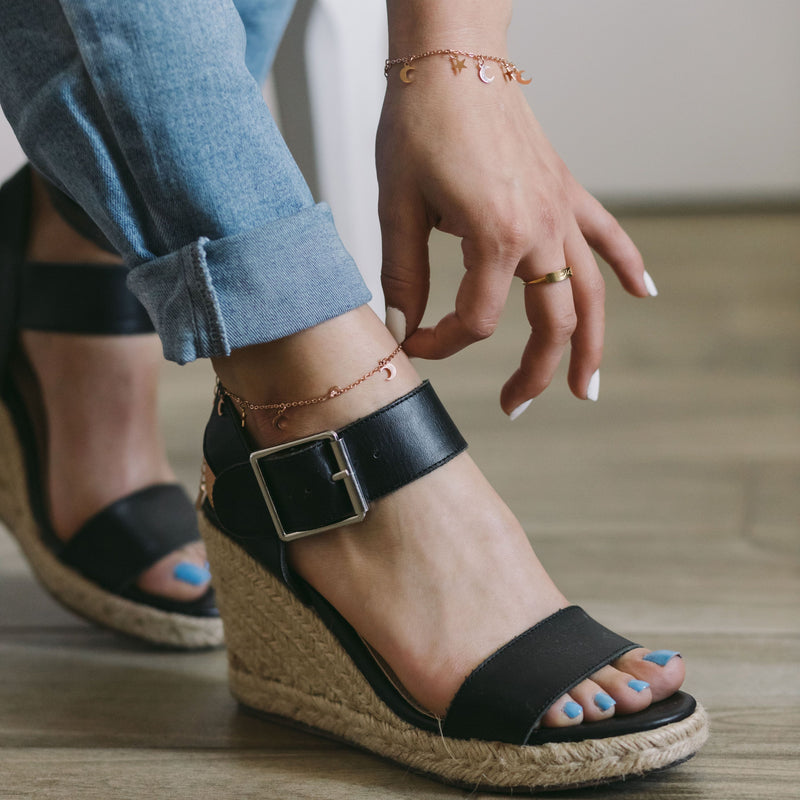 Galaxy Anklet | Women - Nominal