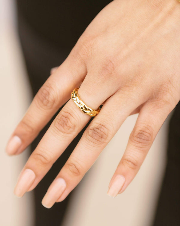 Bind Ring | Women - Nominal