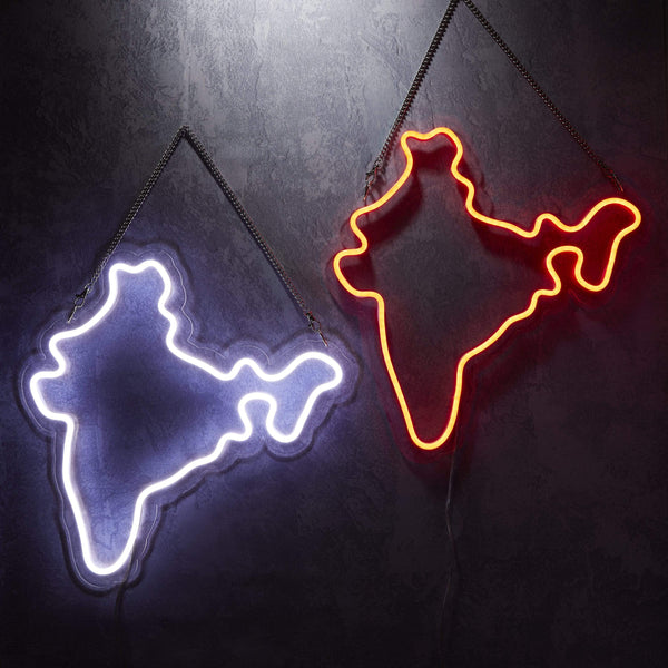 India Neon Sign - Nominal