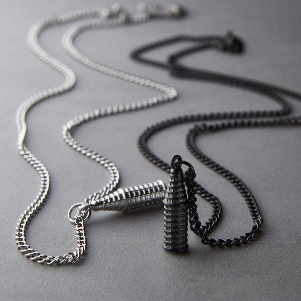 Minaret Necklace - Nominal