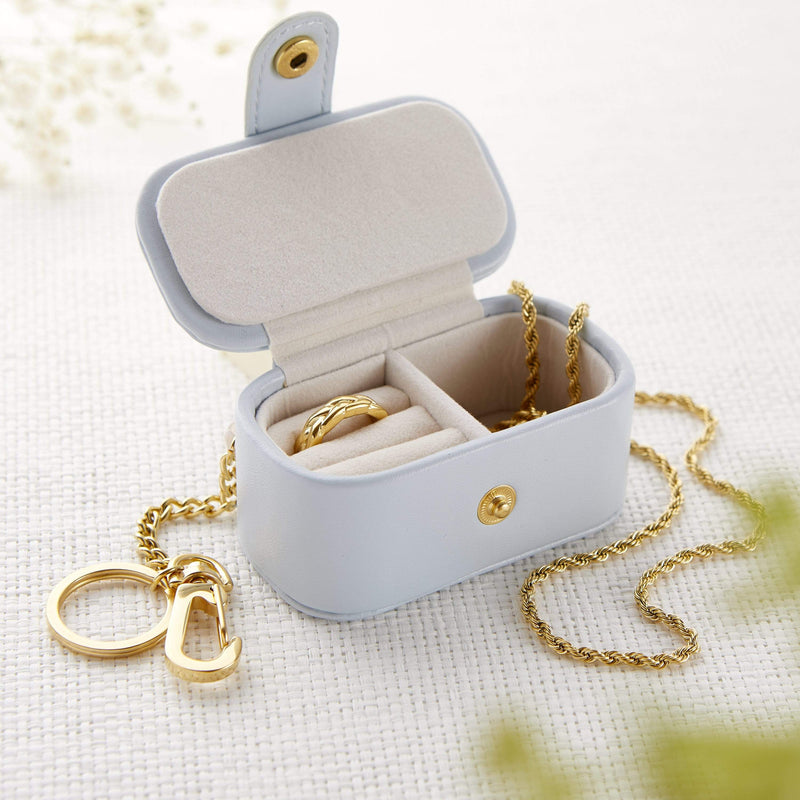 Small Jewelry Box | The On-The-Go - Nominal