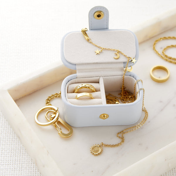 Small Jewelry Box | The On-The-Go