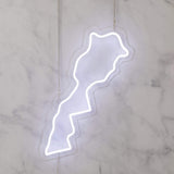 Morocco Neon Sign - Nominal