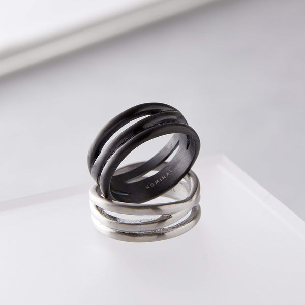 Morph Ring | Men - Nominal