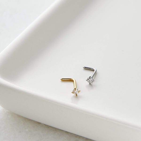 Square Nose Stud - Nominal