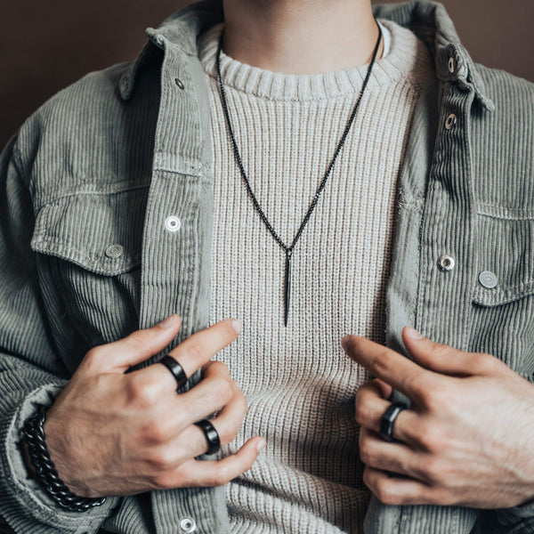 Thread Necklace | Men - Nominal