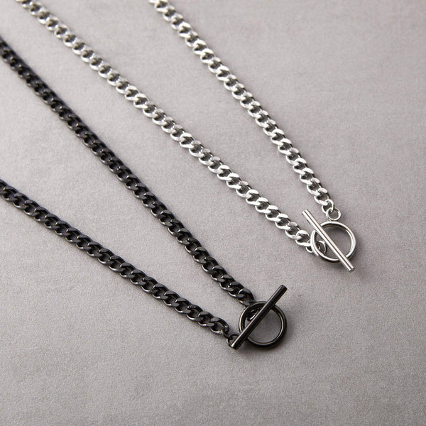 Toggle Necklace | Men - Nominal