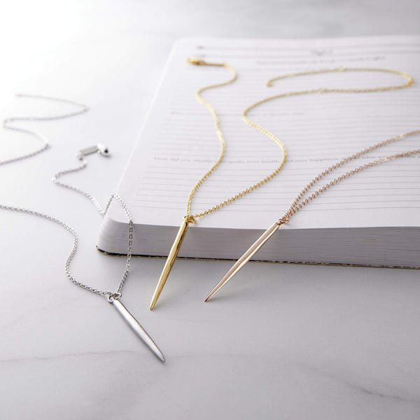 Thread Necklace | Women - Nominal