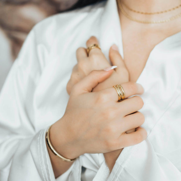 Morph Ring | Women - Nominal