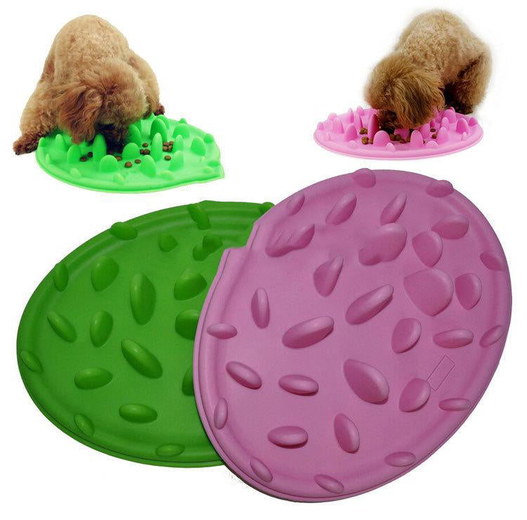 Silicone Slow Collapsible Feed Toys - Diddo Furry Tails Pet Store