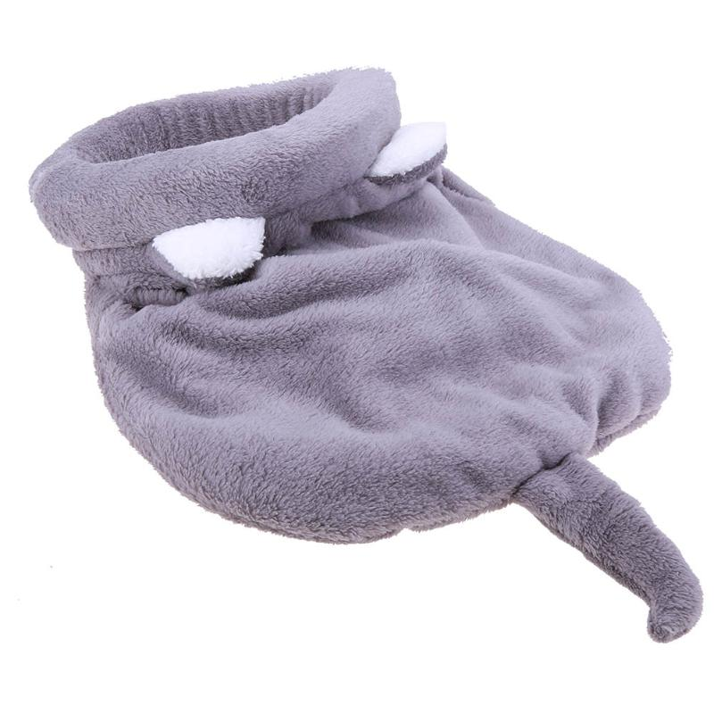 Warm Cushion Cat Bed Nest Bag - Diddo Furry Tails Pet Store