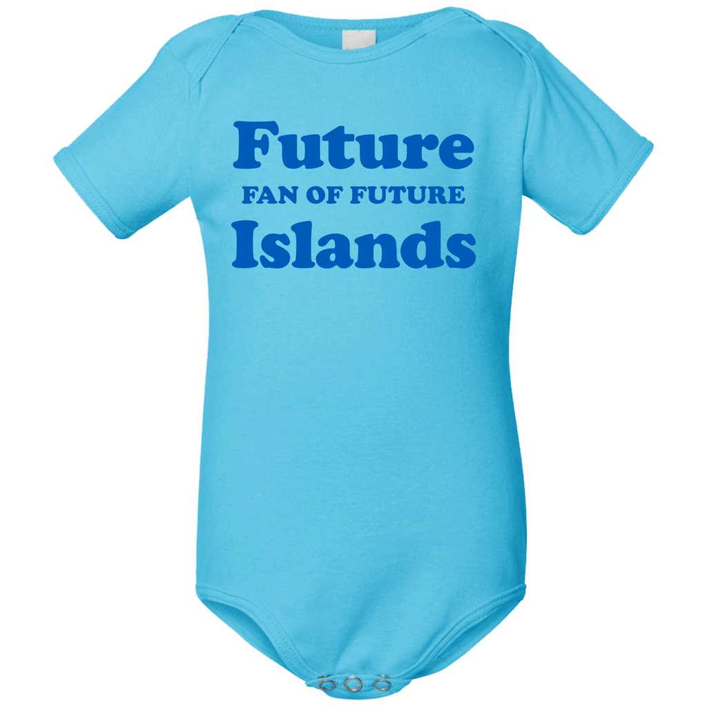 Future Fan Onesie