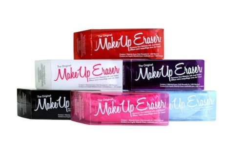 Makeup Eraser - Never buy another Makeup Wipe Again.LEARN HOW
