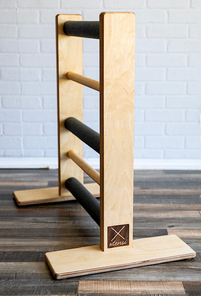 PERSONALISED Stretch Ladder and Ballet Barre