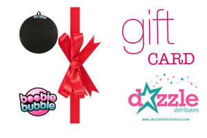 Gift Card - Dazzled-distributors