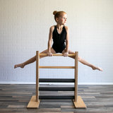 Stretch Ladder - Portable Stretching Barres with Comfort Pads