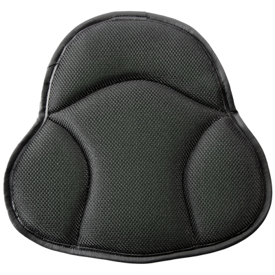 Extra Large Mile Buster Seat Cushion - Mesh Gel with Foam