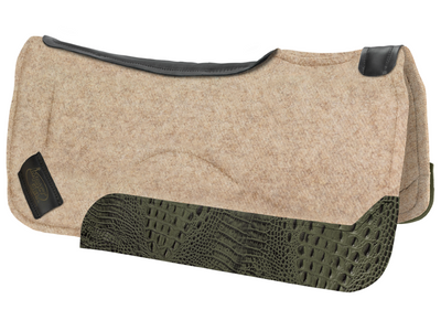 Design a Custom Saddle Pad